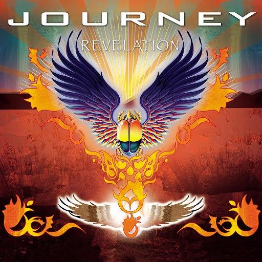 Journey альбом Revelation
