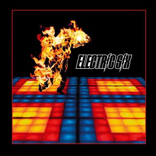 Electric Six альбом Fire