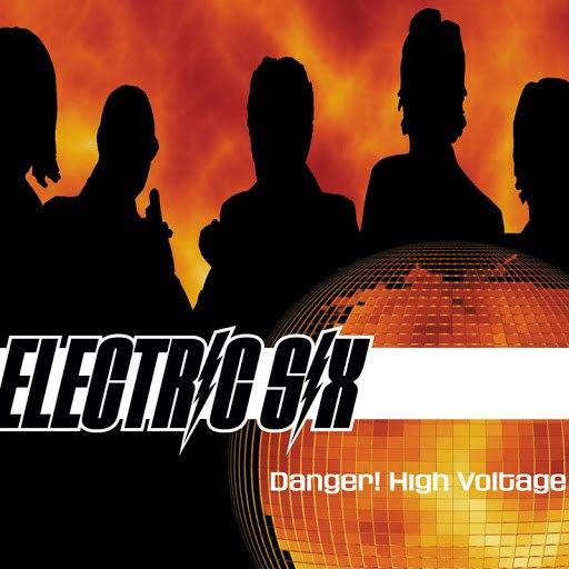 Electric Six альбом Danger! High Voltage!
