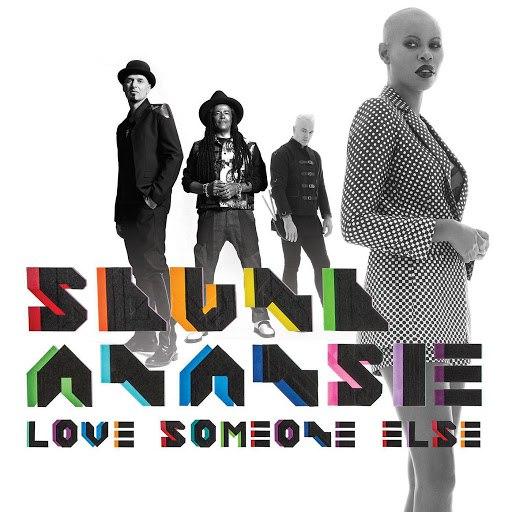 Skunk Anansie альбом Love Someone Else