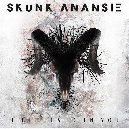 Skunk Anansie альбом I Believed in You