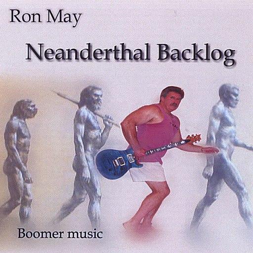 Ron May альбом Neanderthal Backlog