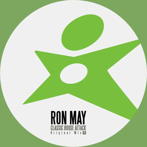 Ron May альбом Classic House Attack