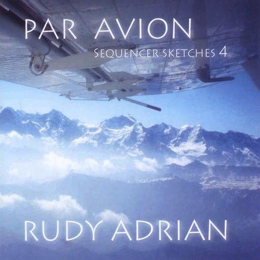 Rudy Adrian альбом Par Avion