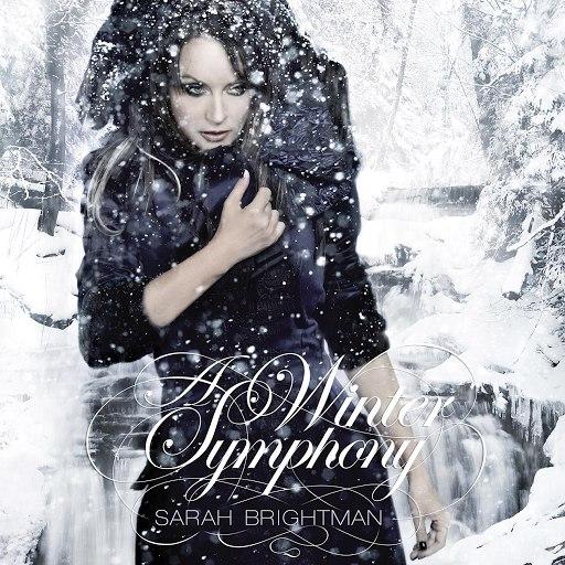 Sarah Brightman альбом A Winter Symphony