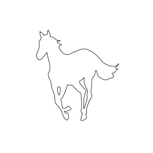 Deftones альбом White Pony