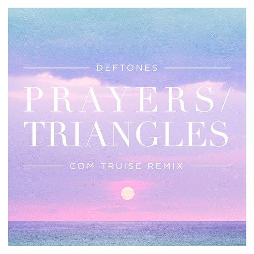 Deftones альбом Prayers / Triangles (Com Truise Remix)
