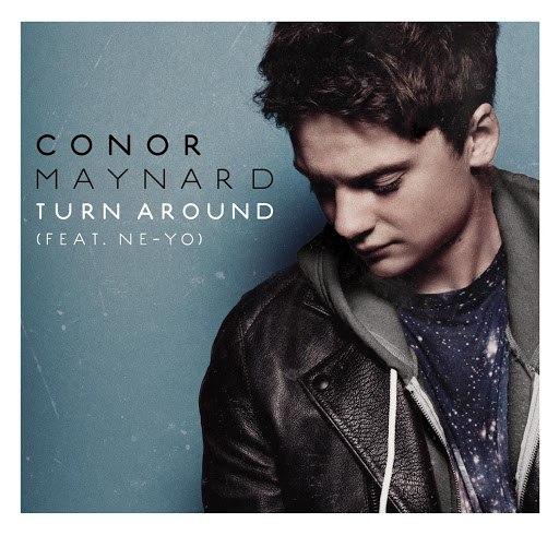 Conor Maynard альбом Turn Around (Remixes) (feat. Ne-Yo)