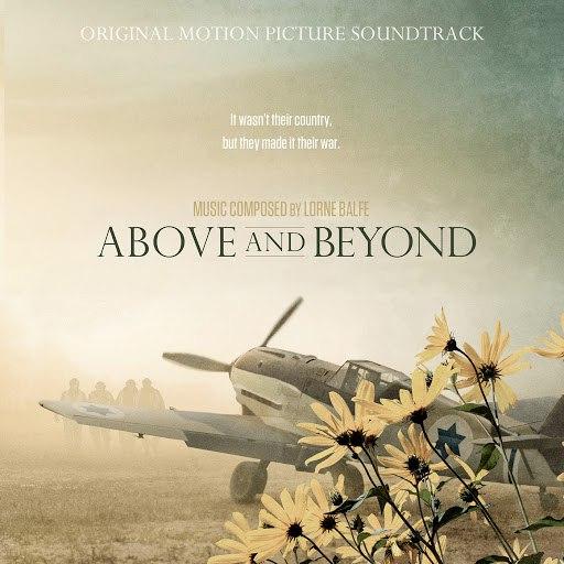 Lorne Balfe альбом Above and Beyond