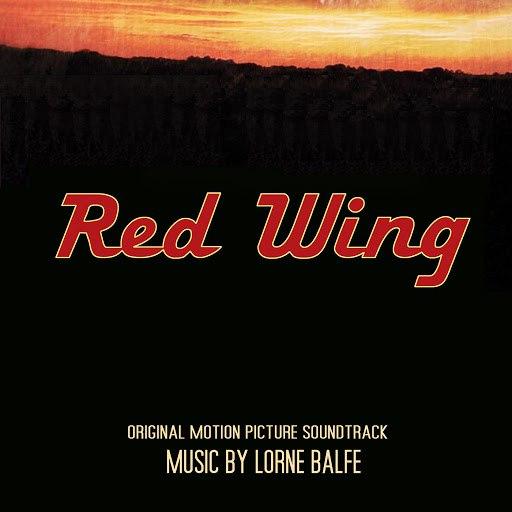 Lorne Balfe альбом Red Wing