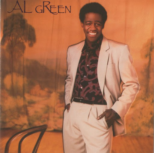 Al Green альбом He Is The Light