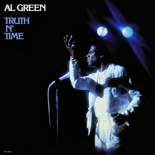 Al Green альбом Truth N' Time