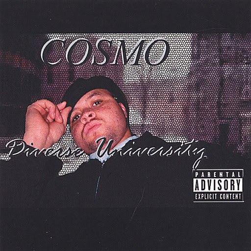 Cosmo альбом Diverse University