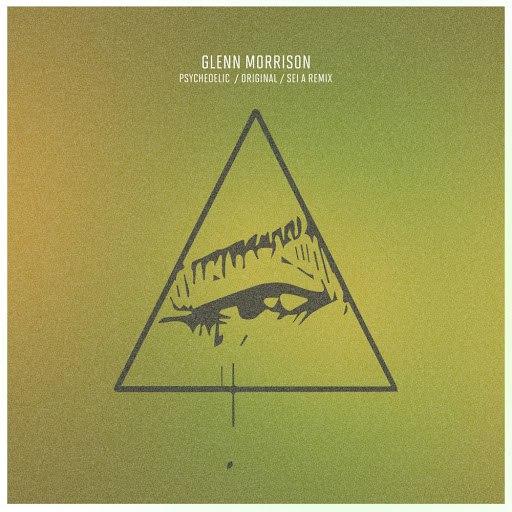 Glenn Morrison альбом Psychedelic