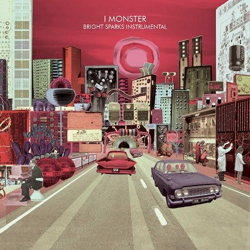 I Monster альбом Bright Sparks (Instrumental)
