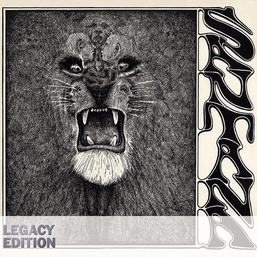 Santana альбом Santana
