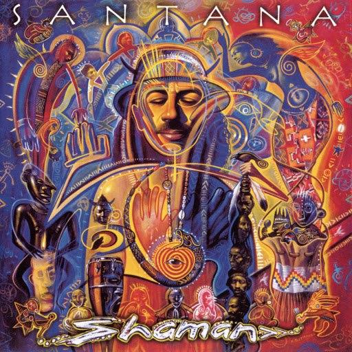 Santana альбом Shaman