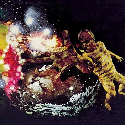 Santana альбом Santana (III)