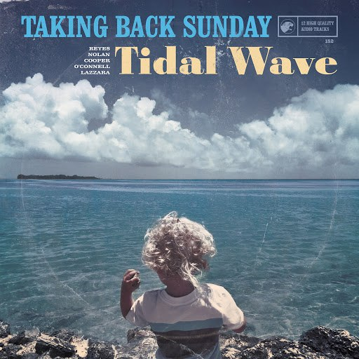 Taking Back Sunday альбом You Can't Look Back