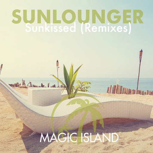Sunlounger альбом Sunkissed (Remixes)