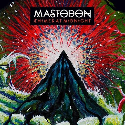 Mastodon альбом Chimes At Midnight