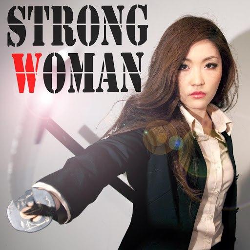 Lili альбом Strong Woman