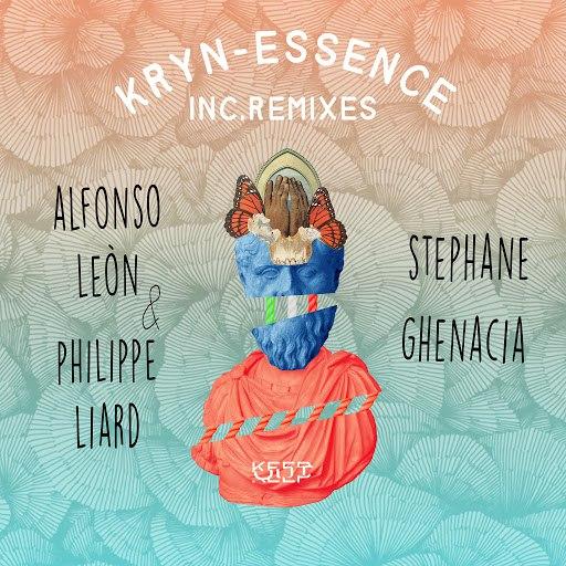 Kryn альбом Essence