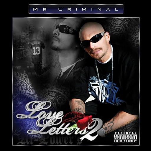 Mr. Criminal альбом Love Letters Part 2
