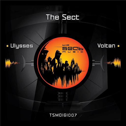 The Sect альбом Ulysses/Voltan