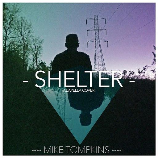 Mike Tompkins альбом Shelter