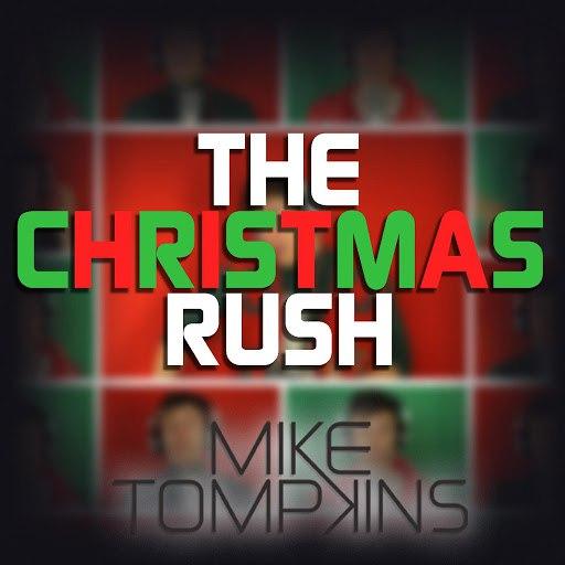 Mike Tompkins альбом The Christmas Rush