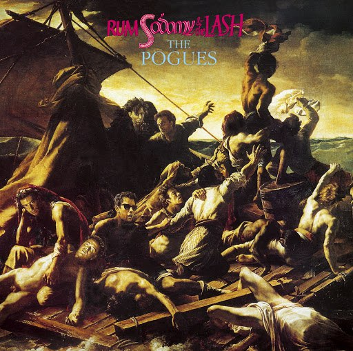 The Pogues альбом Rum Sodomy & The Lash (Expanded)