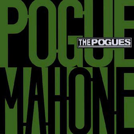The Pogues альбом Pogue Mahone (Expanded)