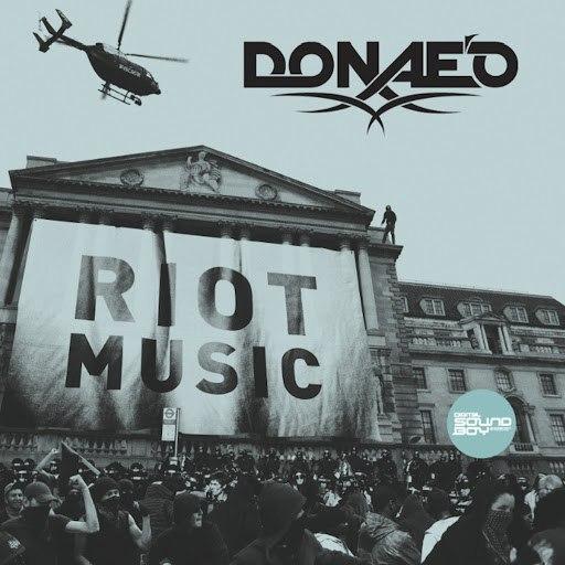 Donae'o альбом Riot Music