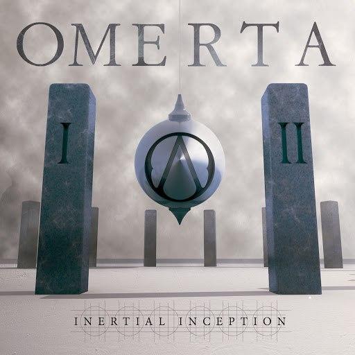 Omerta альбом Inertial Inception