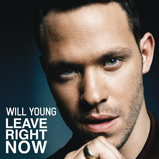 Will Young альбом Leave Right Now