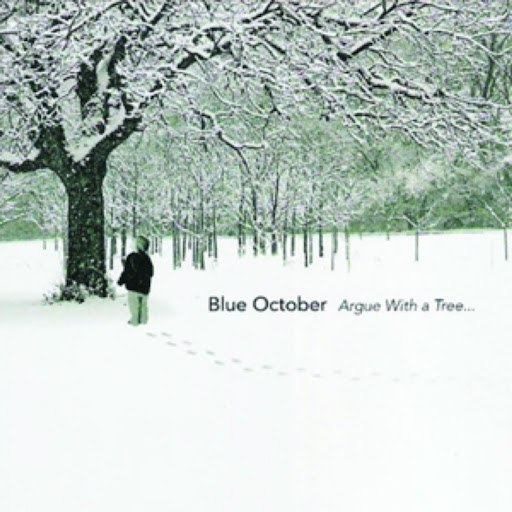 Blue October альбом Argue With a Tree...
