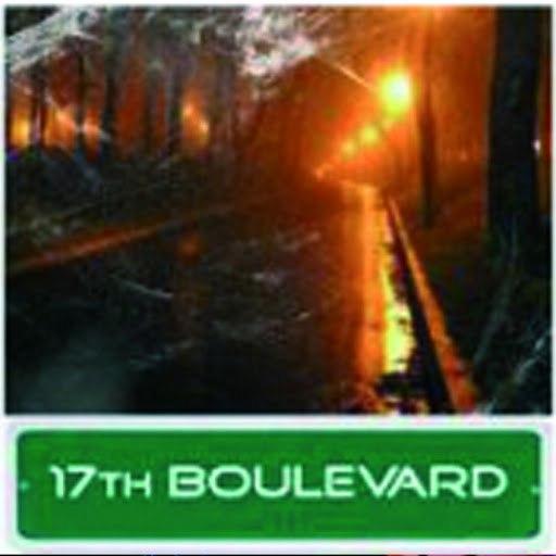 17th boulevard альбом Memories 2008 / Sleepless