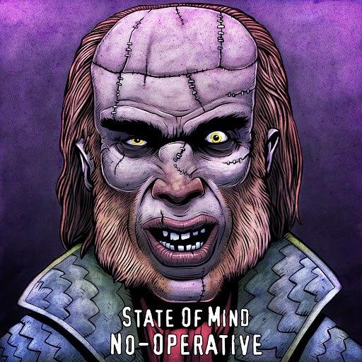 State Of Mind альбом No-Operative