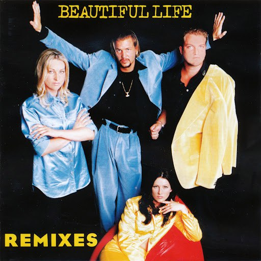 Ace of Base альбом Beautiful Life (The Remixes)