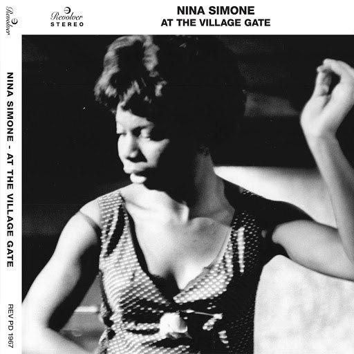 Nina Simone альбом At the Village Gate