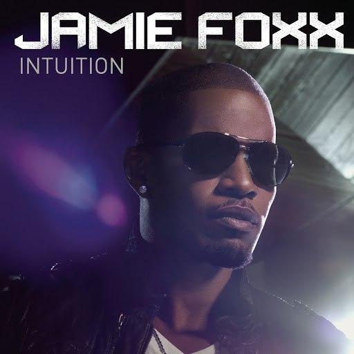 Jamie Foxx альбом Overdose