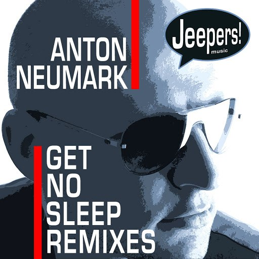 Anton Neumark альбом Get No Sleep Remixes