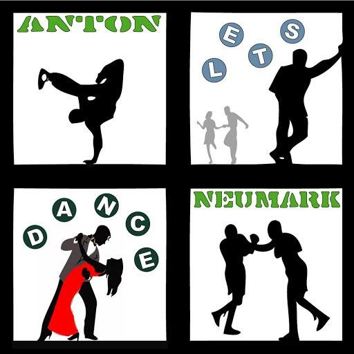 Anton Neumark альбом Anton Neumark - Let's Dance