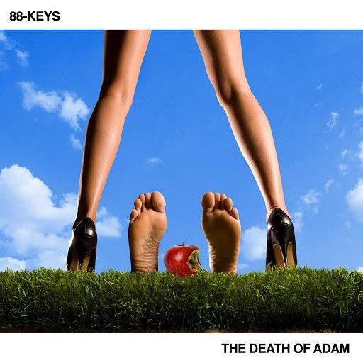 88-keys альбом Death of Adam
