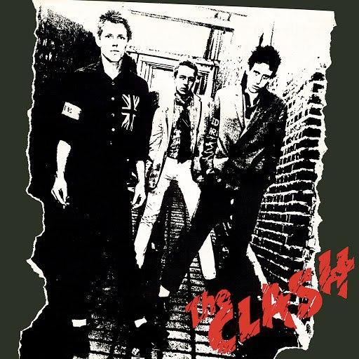 The Clash альбом The Clash