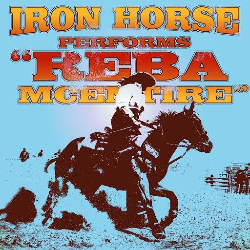 Iron Horse альбом Reba McEntire