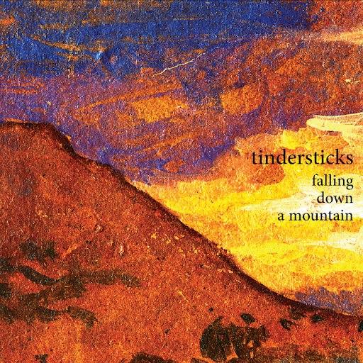 Tindersticks альбом Falling Down a Mountain