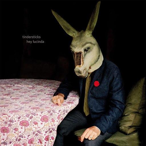 Tindersticks альбом Hey Lucinda