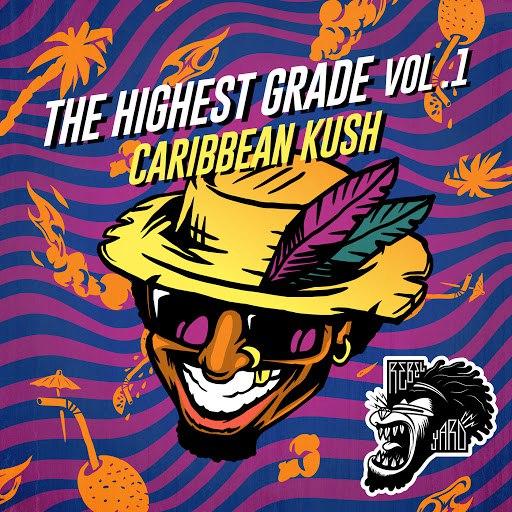 The Partysquad альбом The Highest Grade EP Vol. 1 - Caribbean Kush